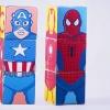 Caixinhas Super-Herois