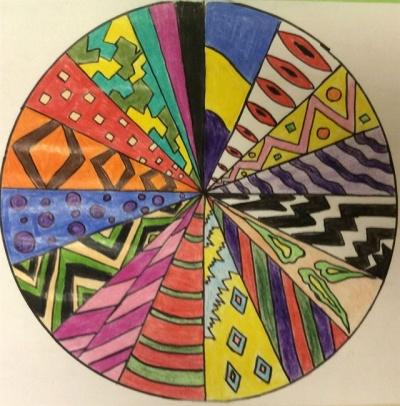Círculos Elaborados