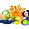 Google Doodle - Trabalhando a Criatividade dos Alunos