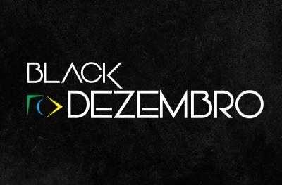 BLACK DEZEMBRO - Promoção Apostilas de Arte