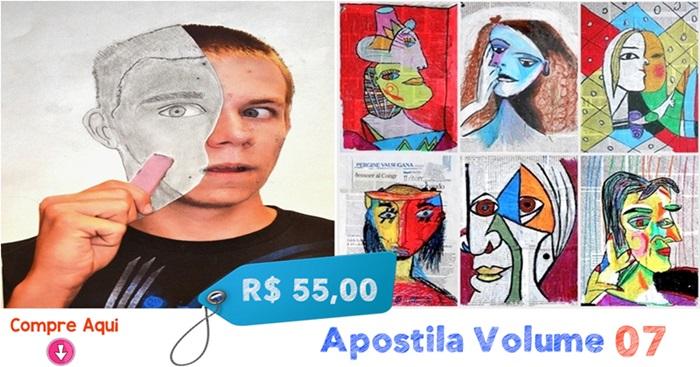 APOSTILA VOL. 07