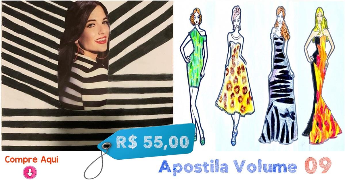 APOSTILA VOL. 09