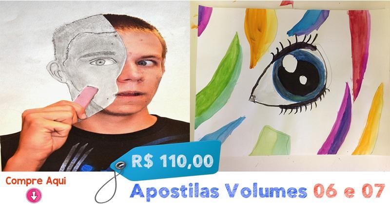 Appostilas Vol. 06 e 07